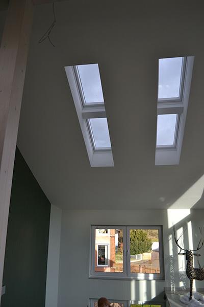 dachfl chenfenster zimmerei dachdeckerei klempnerei. Black Bedroom Furniture Sets. Home Design Ideas